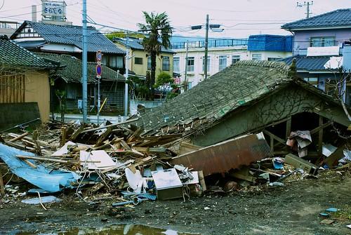 5692257891 4fb0986a69 3.11東北地方太平洋沖大震災、北茨城「磯原」の現状