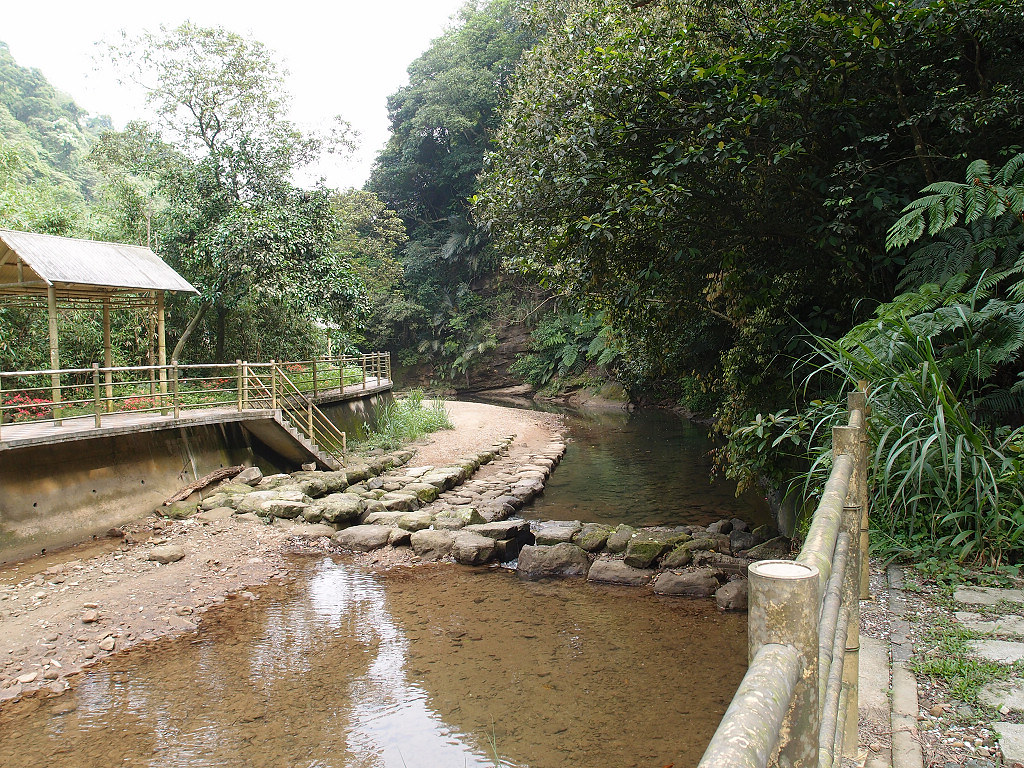 基隆富民親水公園