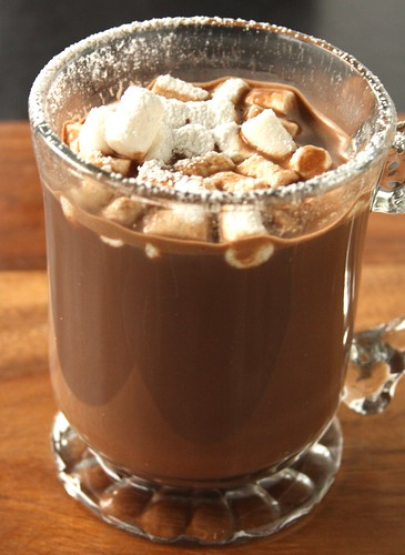 Bitchin Kitchen's Mocha