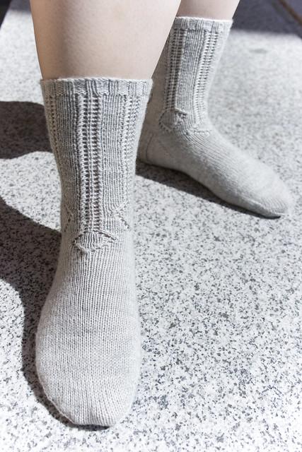 socks-basic