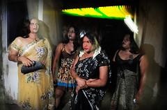 God's Brothel Brides 18 (Leonid Plotkin) Tags: india asia transgender transvestite crossdresser tamilnadu transsexual mela hijra villupuram aravani aravan koovagam