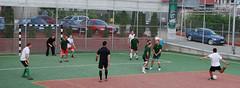 14 Mai 2011 » Cupa Băncilor la Fotbal