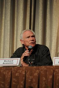 Richard Avanzino