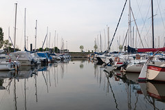 Spiegelingen - Reflections (RuudMorijn-NL) Tags: sky white holiday haven reflection tourism water netherlands beautiful dutch marina boat rust perfect ship silent yacht restful atmosphere scene rope surface boten boating rest leisure motor recreation relaxation idyllic luxury brabant tranquil biesbosch nieuwe bmd noordbrabant reflectie brabants sfeer northbrabant spiegeling stilte jachthaven rustig masten drimmelen wateroppervlak verstild spiegelglad biesboschmarinadrimmelen
