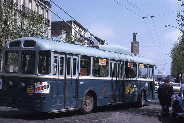 Les trolleybus du Havre - Page 4 5736433949_284bff2e54_z