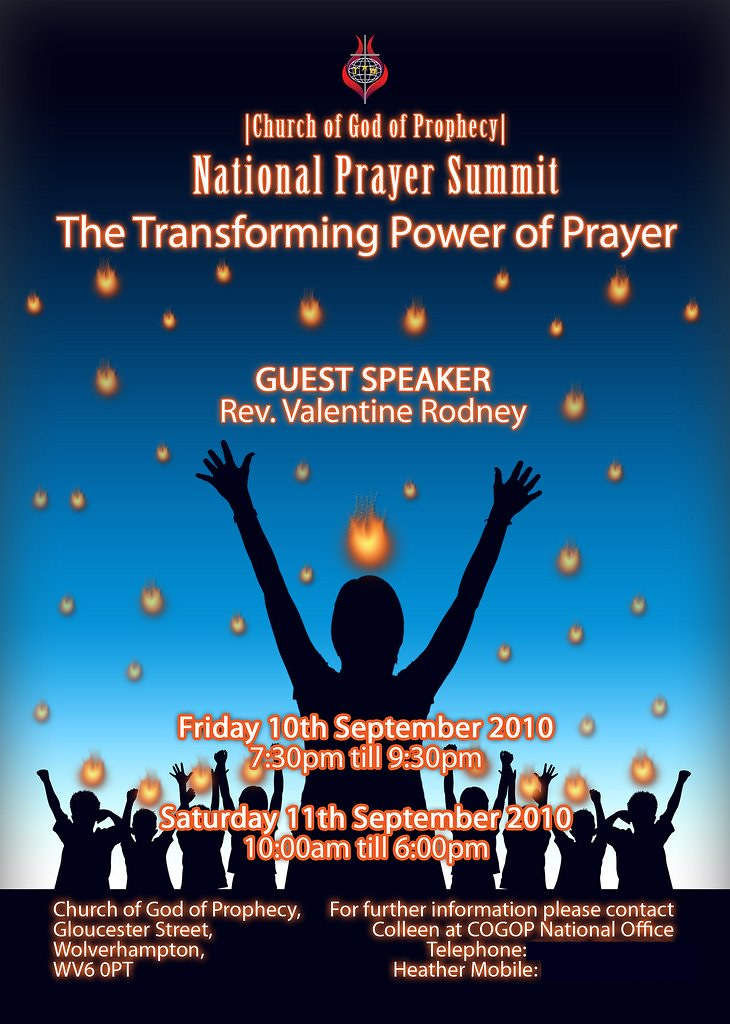 National Prayer Summit