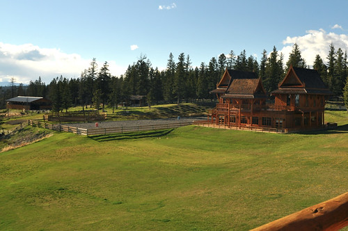 Echo Valley Ranch Resort