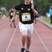 Aviva Ulster Schools Track & Field 2011