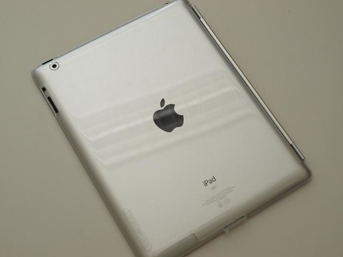 eggshell for iPad 2