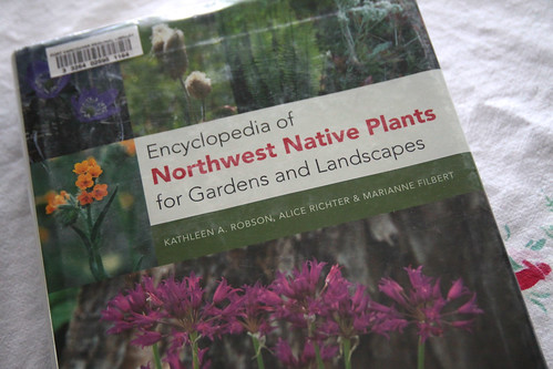 encyclopedia of northwest natives