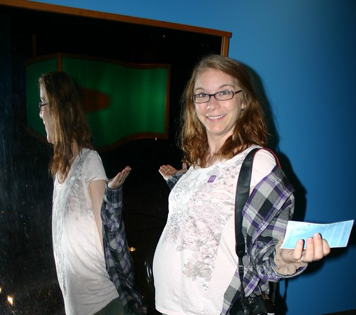 Seattle - Pacific Science Center - How to Erase a Pregnancy (By Ryan Somma) - Cropped