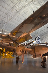 "Steven F. Udvar-Hazy Center: B-29 Superfortress ""Enola Gay"" panorama (Chris Devers) Tags: japan plane airplane virginia smithsonian dulles unitedstates martin massachusetts hiroshima worldwarii va somerville boeing fairfax bomber nationalairandspacemuseum atomicbomb dullesairport chantilly enolagay airandspacemuseum worldwartwo udvarhazy b29 superfortress smithsonianinstitution nuclearweapon stevenfudvarhazycenter stevenfudvarhazy eyefi b2945mo b29superfortress exif:exposure_bias=0ev exif:focal_length=18mm exif:exposure=0033sec130 exif:aperture=f35 exif:iso_speed=1000 camera:make=nikoncorporation exif:flash=offdidnotfire camera:model=nikond7000 flickrstats:favorites=1 exif:orientation=horizontalnormal exif:vari_program=autoflashoff exif:lens=18200mmf3556 exif:filename=dsc0002jpg exif:shutter_count=11517 meta:exif=1350345667"