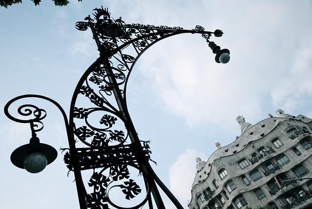 Barcelona, Spain 西班牙 巴塞隆納
