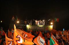 Festa da vitória