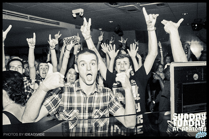The Worlds Best Photos Of Club And Partyphotos Flickr Hive Mind