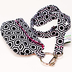 2011 06 24 Keychain Clutch with Lanyard-9