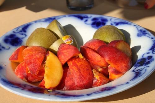 Frukt frukost