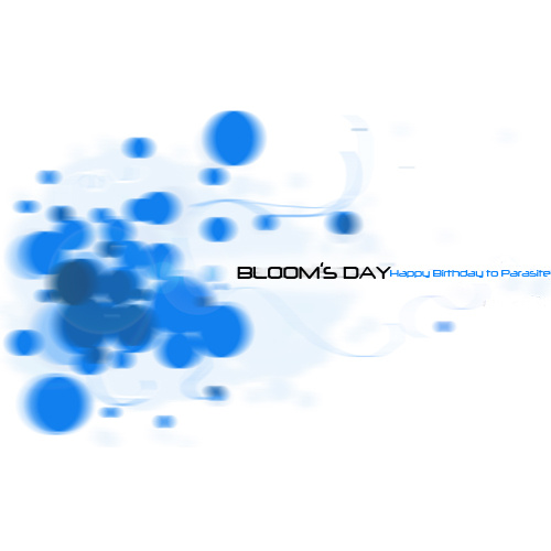 Bloom's day