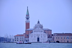 Igreja de São Jorge (Paulo Bulbol) Tags: venice veneza venezia