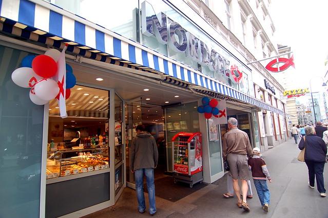 Nordsee fast food