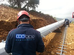 2 Gaia Wind 133 10-11 kW turbina Coolbine Investimento