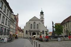 Lindau, Germany, May 2014