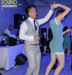 """Ray & Stace 2 Sound Obsession Dj & Entertainement Oakville_ • <a style=""""font-size:0.8em;"""" href=""""http://www.flickr.com/photos/41131855@N05/14186364642/"""" target=""""_blank"""">View on Flickr</a>"""