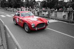 Italian Red Passion (Bobjamrock87) Tags: street light red people italy classic car race canon eos day colours natural historical gt 250 corto 6d passo berlinetta ef1740l