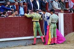 23 05 14_3741 (fjac65) Tags: madrid las miguel angel de san feria el toros juli isidro corrida jos mara manzanares ventas 2014 perera