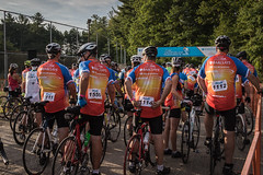 TeamFox-6555 (NewEnglandParkinsonsRide) Tags: bikeride fox parkinsons nepr mile ride 2016 oob maine teamfox team old orchard beach september
