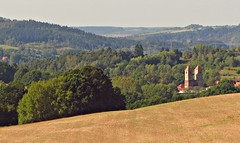 Kloster Vera (kadege59) Tags: sdthringen klostervesra kloster landscape inexplore church nature field wow thringen thuringia deutschland germany europe explore20161009 explored explore