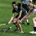 Freshman-Sophomore Girls Lacrosse vs Cushing 5_11_11