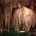 Stalagtites in the Cenote