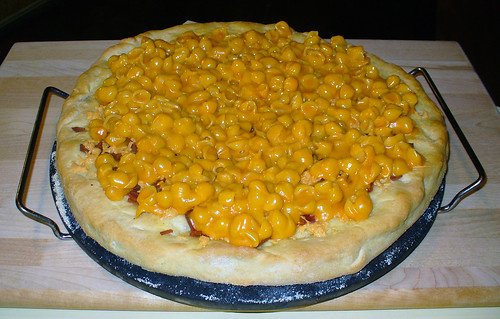 2011-06-04 - Mac & Cheese Pizza No. 2 - 0007