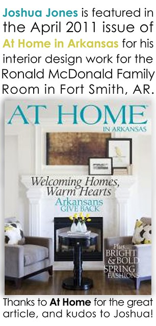 Click to visit At Home in Arkansas