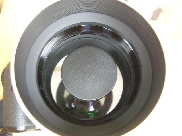 HANIMEX 300mm f5.6 可調光圈反射鏡!