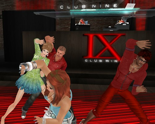 Club 9