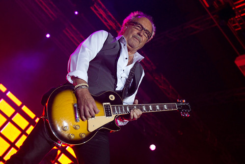 Foreigner @ Spirit of Rock - Eishalle Deutweg - Winterthur