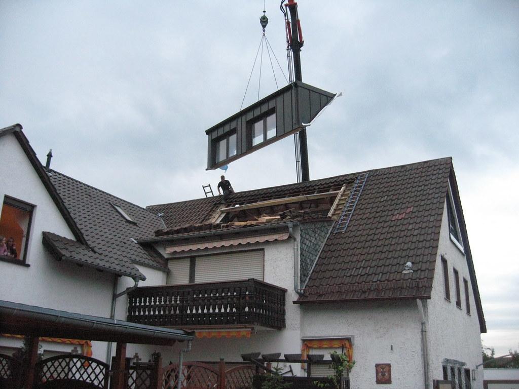Faszinierend Dachausbau Ideen Foto Von Dachgaube Ludwigshafen Gaube Gauben Gaupen Fertiggaube Dach-gauben