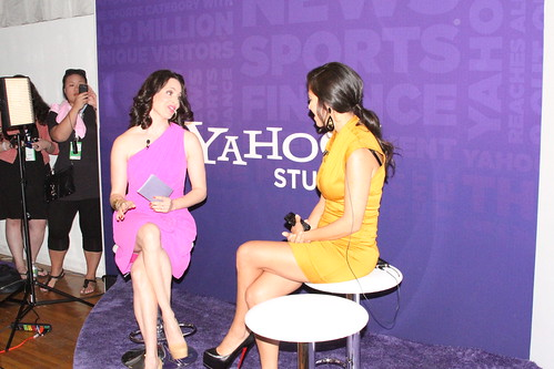 Yahoo! Internet Week New York 2011 663