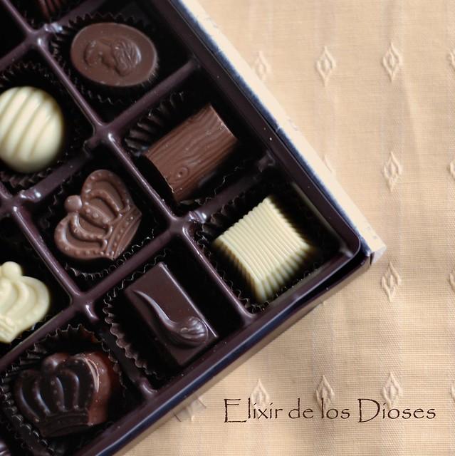 Chocolates!!