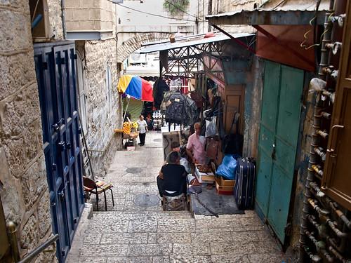 Barrio Musulmán
