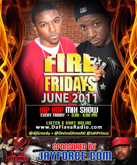 firefridays_June2011
