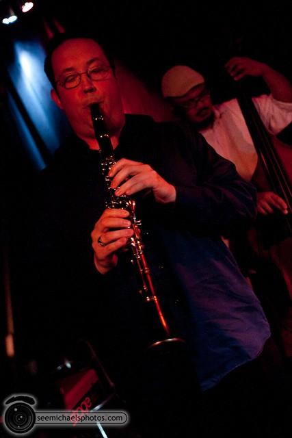 Jazz Jam at Lestats 62311 © Michael Klayman-008