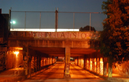 Atlanta - Famous Underpass