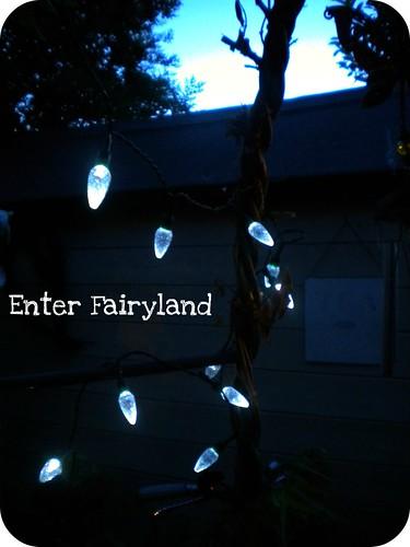 Archway lights