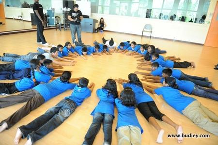 Persona Talent Workshop 1