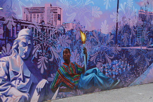 Mural - Philadelphia