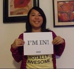 Michelle I., Summer Organizer 2011