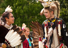 Tradition011 (Ridley Stevens Photography) Tags: family wow fun dance skins spokane dancing native indian traditional feathers american wa tradition pow encampment riverfrontpark beadwork powwow spokanetribe spokanefallsencampmentandpowwow